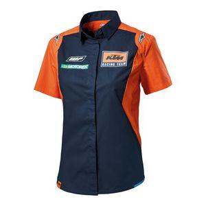 Camisa KTM Alpinestars Team  Mujer