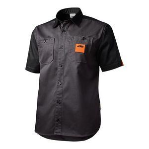 Camisa Mecanico KTM Hombre
