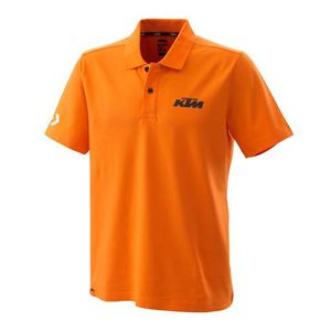 Camisa Polo KTM Racing  Hombre