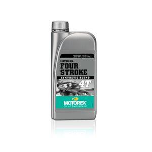 Four Stroke 4T 20W50 1L