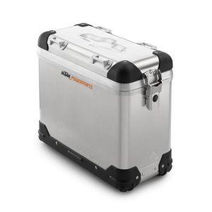 Maleta Touratech Aluminio 31 L