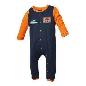 Mameluco KTM Team Bebés