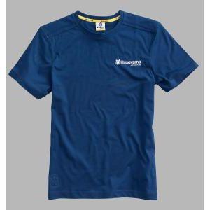 Camiseta Logo Tee Hombre