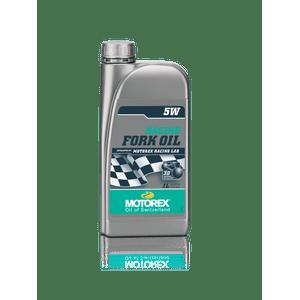 Aceite De Horquilla 5W 1Lt