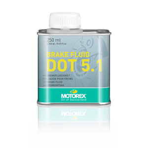 Líquido de frenos DOT 5.1 250Ml